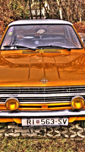 Opel a mechanika pojazdowa