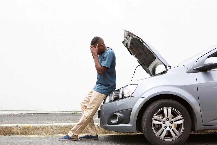 Co zrobić z samochodem podczas wakacji?