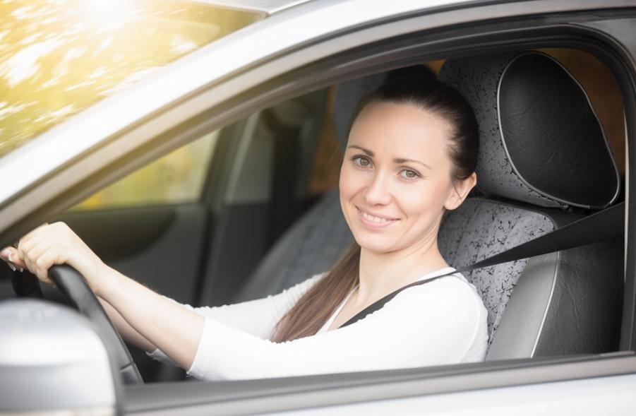 Zostań bezpiecznym kierowcą